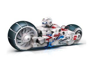 Salt Water Motorcycle Kit