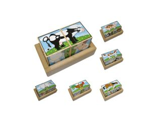 Farm Sound Blocks