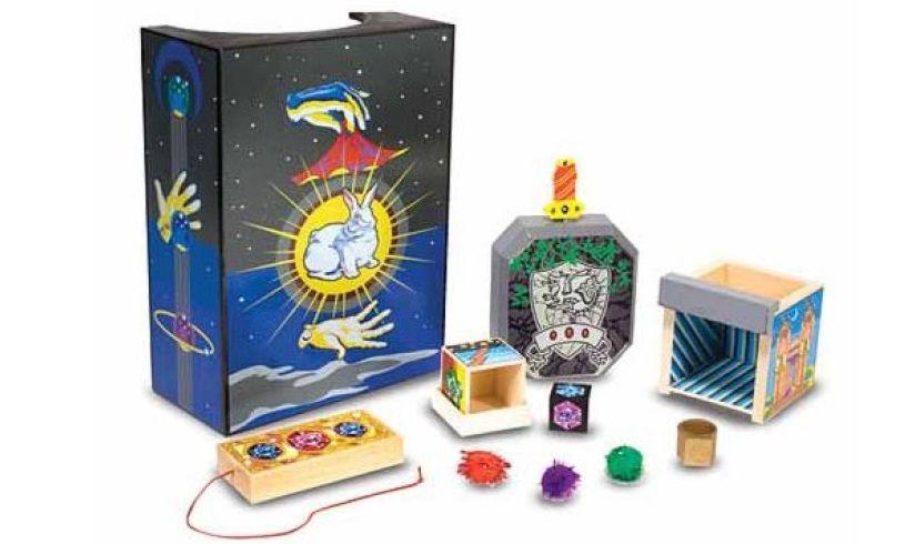 Magic Discovery Set