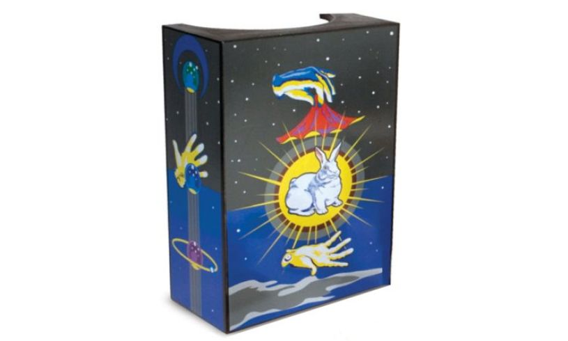 Magic Discovery Set Box