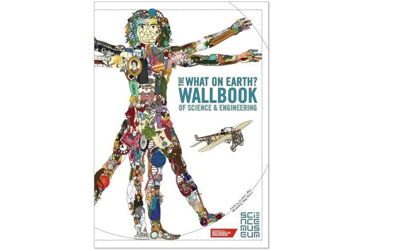 Science & Engineering - History Wallbook