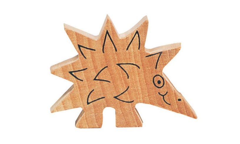 Prickly Pile-Up Game Piece