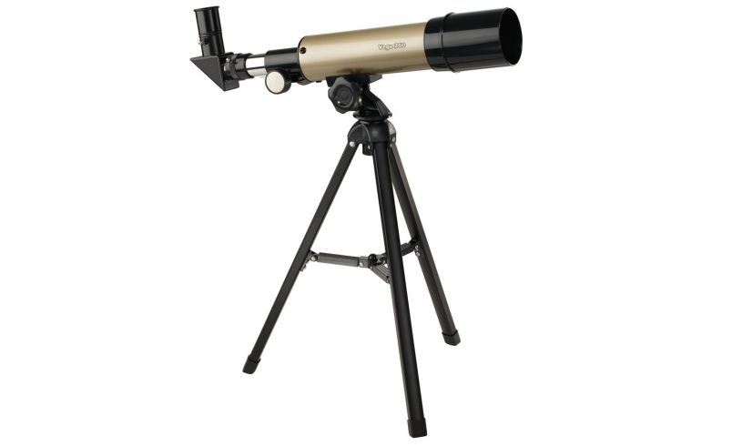 Vega 360 Telescope - Land & Sky