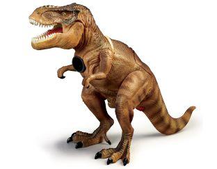 T-Rex Room Guard & Projector