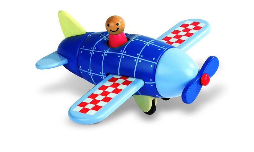 Magnetic Airplane Kit