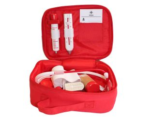Doctor on Call - Wooden 7 piece Set