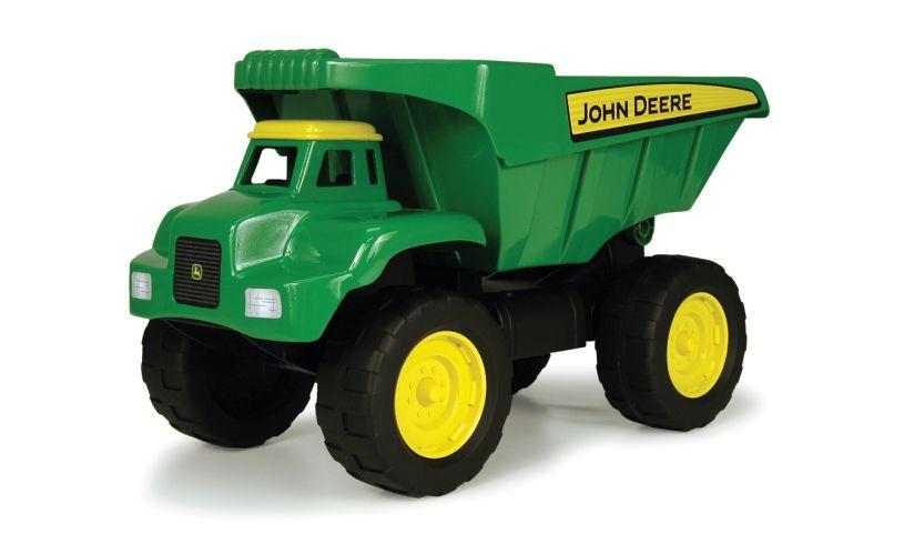 John Deere Dump Truck