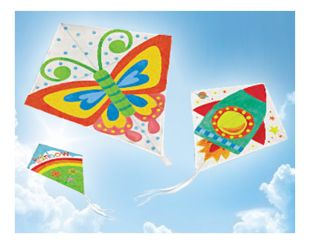 Design your own Kite