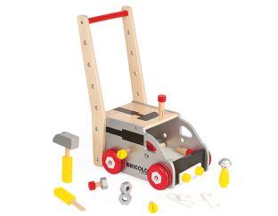 DIY Workbench & Trolley