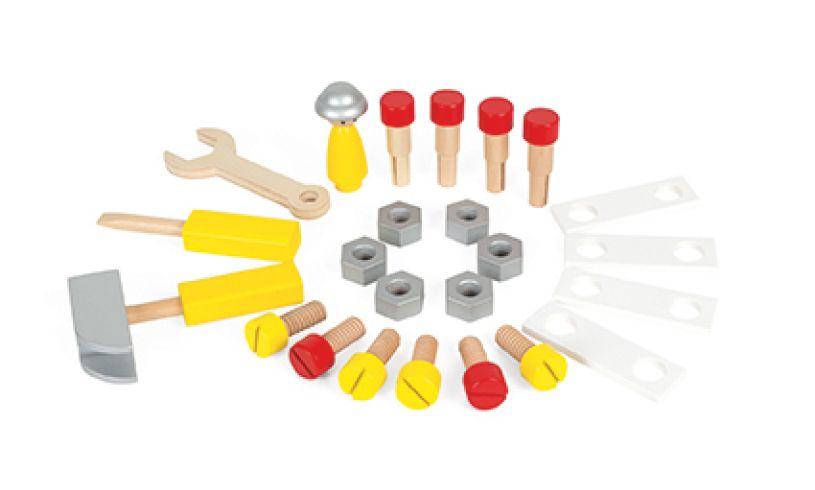 DIY Workbench Tools