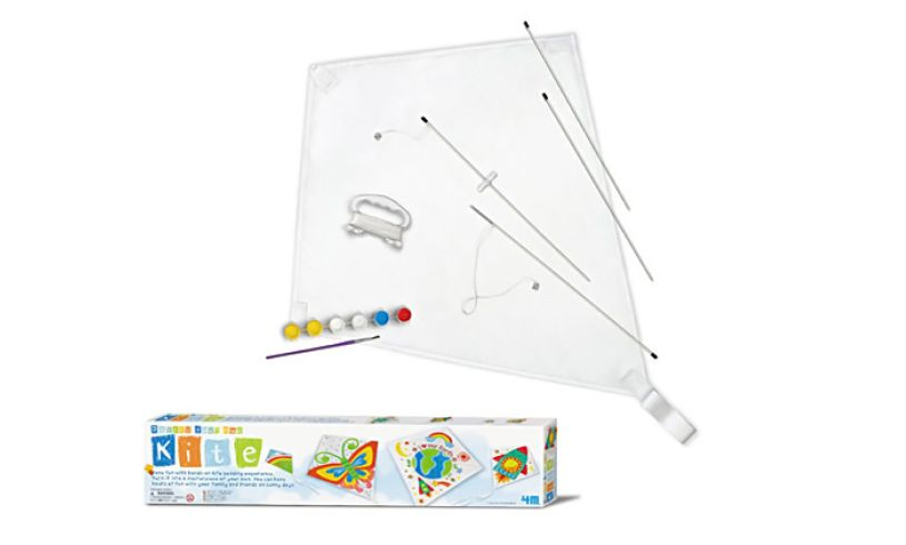Design your own Kite Contents