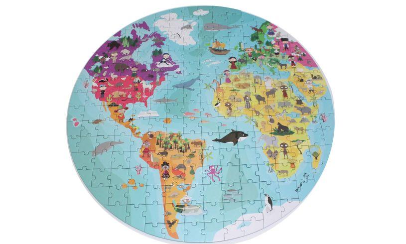 Our Blue Planet Puzzle