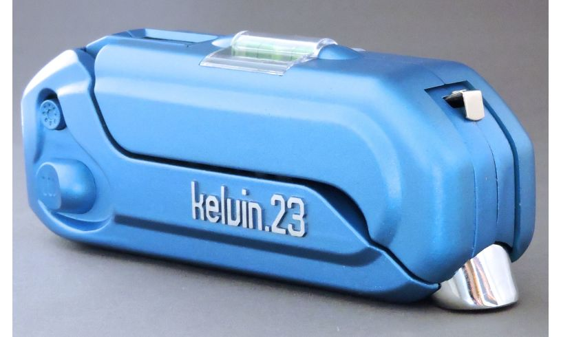 Kelvin Urban Super Tool Close Up