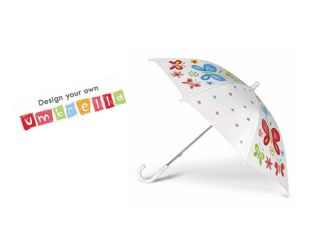 Design your own Umbrella