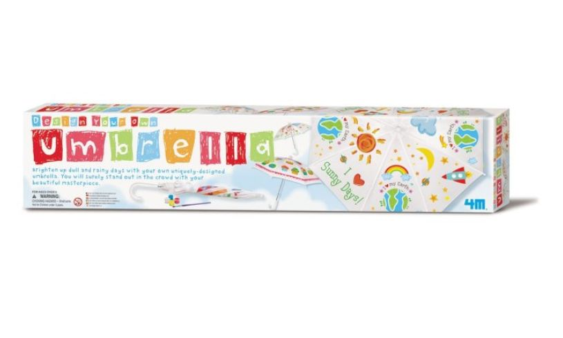 Design your own Umbrella Packaging