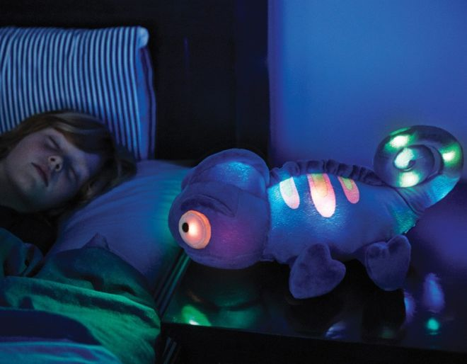 Cloud b Charley The Chameleon - Cuddly Night Light