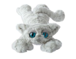 Lavish Lanky Cat - Snow Gifts | Age 4 Buy Toys for 4-Year-Old Girls