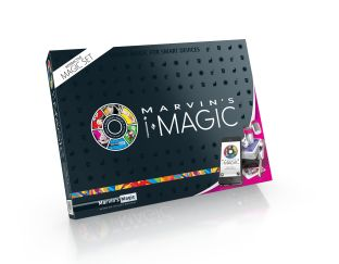 iMagic Box