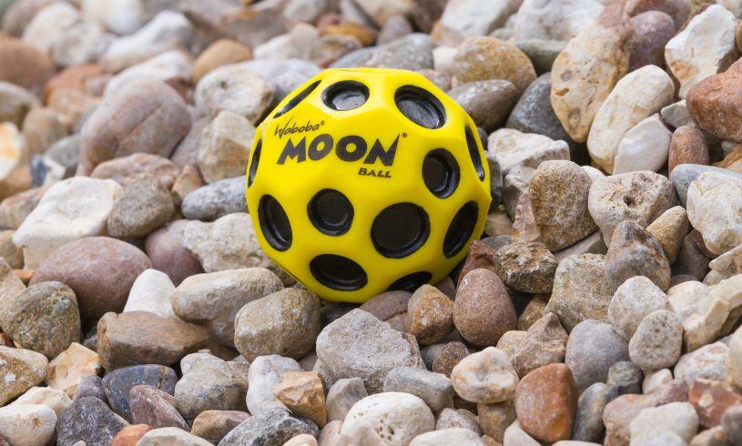 Waboba Moon Ball Lifestyle