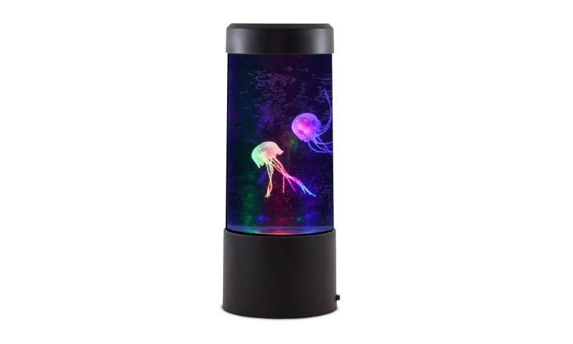 Jellyfish Tank Mood Light The Source