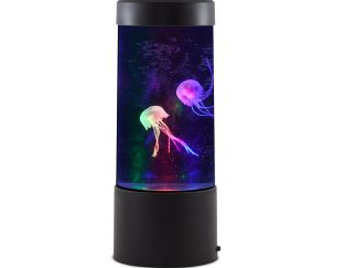 Jellyfish Tank Mood Light
