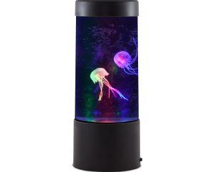 Jellyfish Tank Mood Light