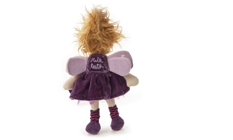 Tooth Fairy Doll Pouch