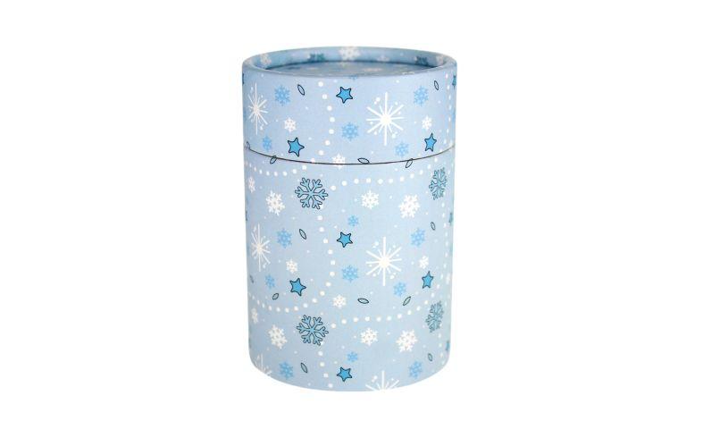 Snow Days Friendship Charm Bracelet Kit Tub