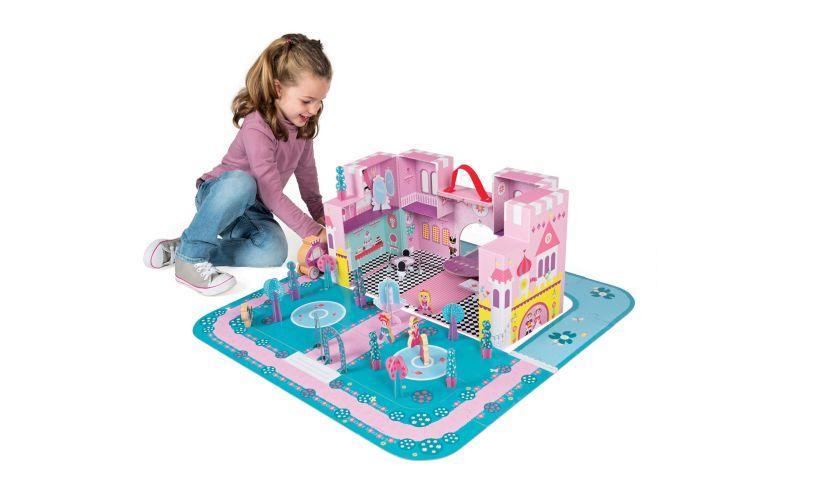 The Enchanted Castle Janod Lifestyle