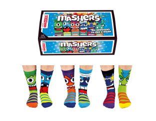 United Odd Socks The Mashers