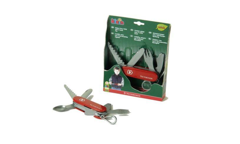 Swiss Army Knife (plastic)