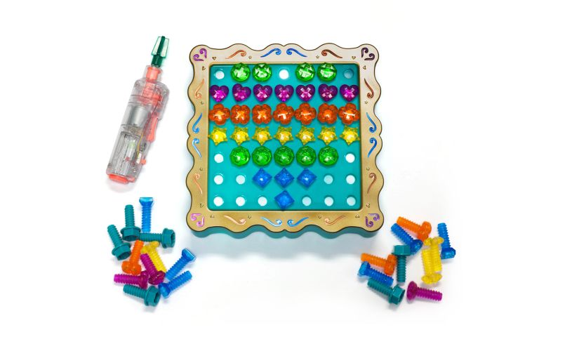 Sparkleworks - Design & Drill Contents