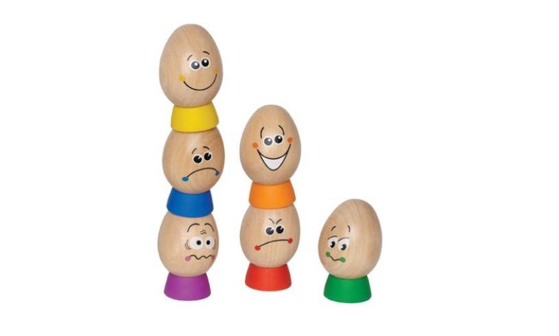Eggspressions