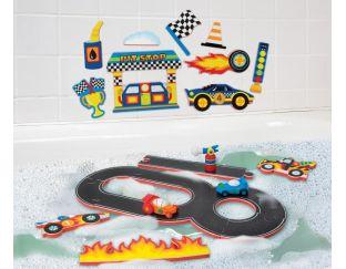 Alex Brands Tub Time Grand Prix