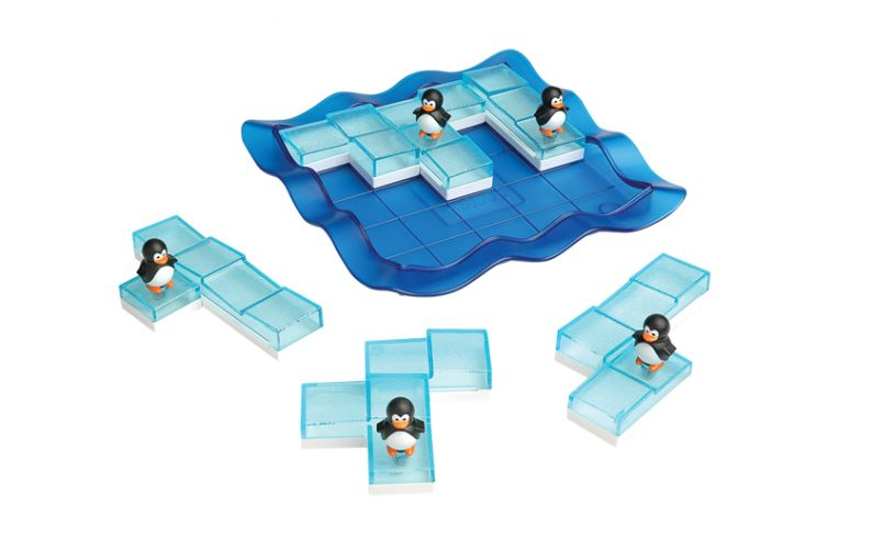 Smart Games Penguins on Ice