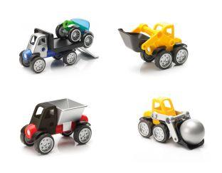 Smartmax Power Vehicles Mix