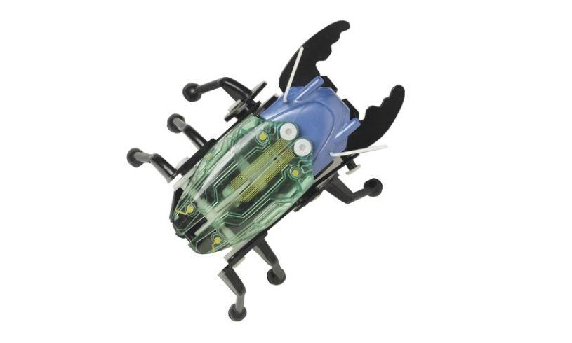 Smart Lab Robo Bug