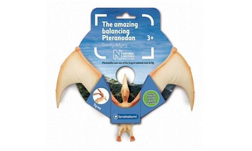Brainstorm Amazing Balancing Pteranodon