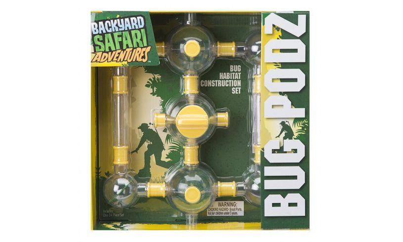 Bug Podz