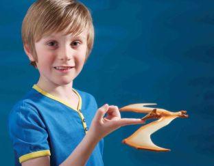 Brainstorm The Amazing Balancing Pteranodon