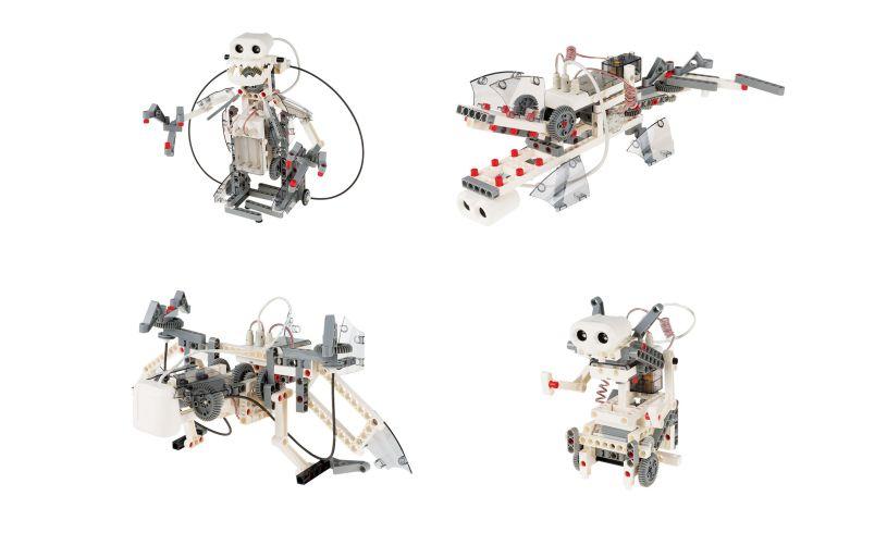 Robotics Smart Machines Box