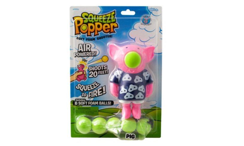 Pig Popper Packaging