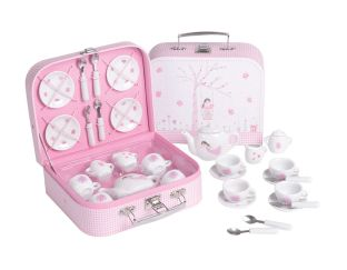 Fairy Princess 15 Piece Tea Set