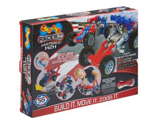 Zoob FASTBACK Racerz Box