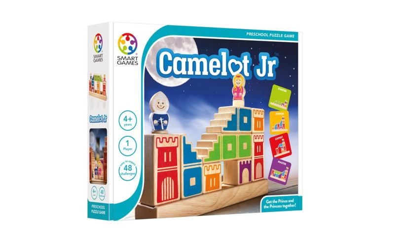 Smart Games Camelot Junior Box