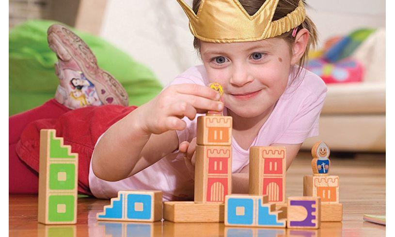 Smart Games Camelot Junior - Puzzle Game