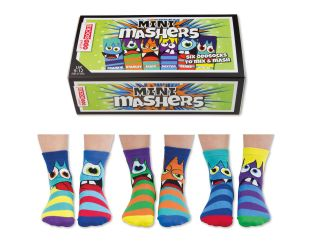 United Odd Socks MINI Mashers
