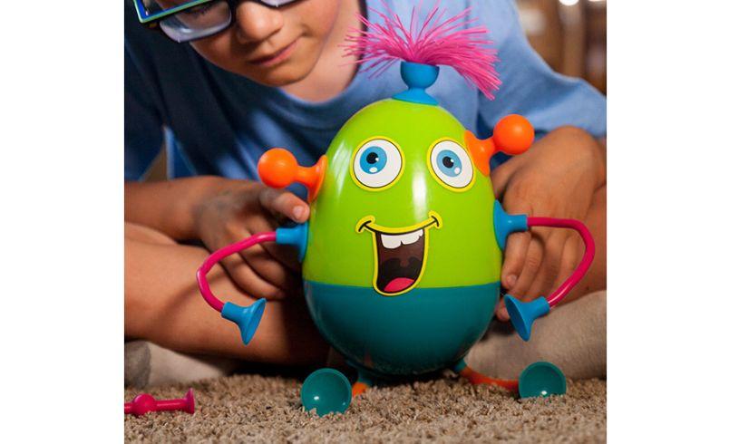 Fat Brain Toy Co Tobbly Wobbly Lifestyle
