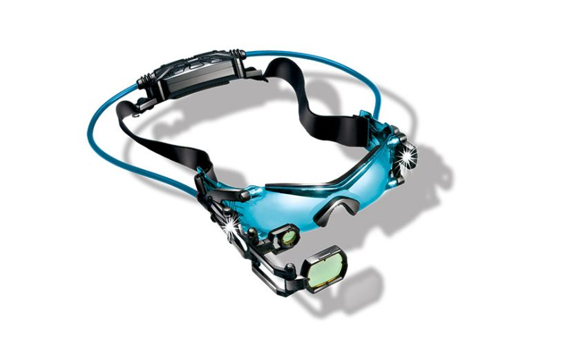 Night Goggles - Spy Gear