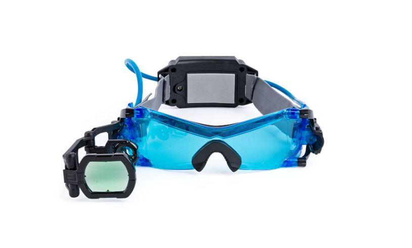 Spy Gear Ninja Night Goggles